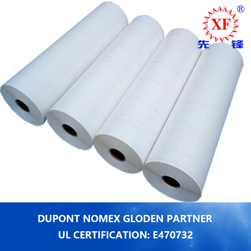 NMN insulation paper for dry -type transformers