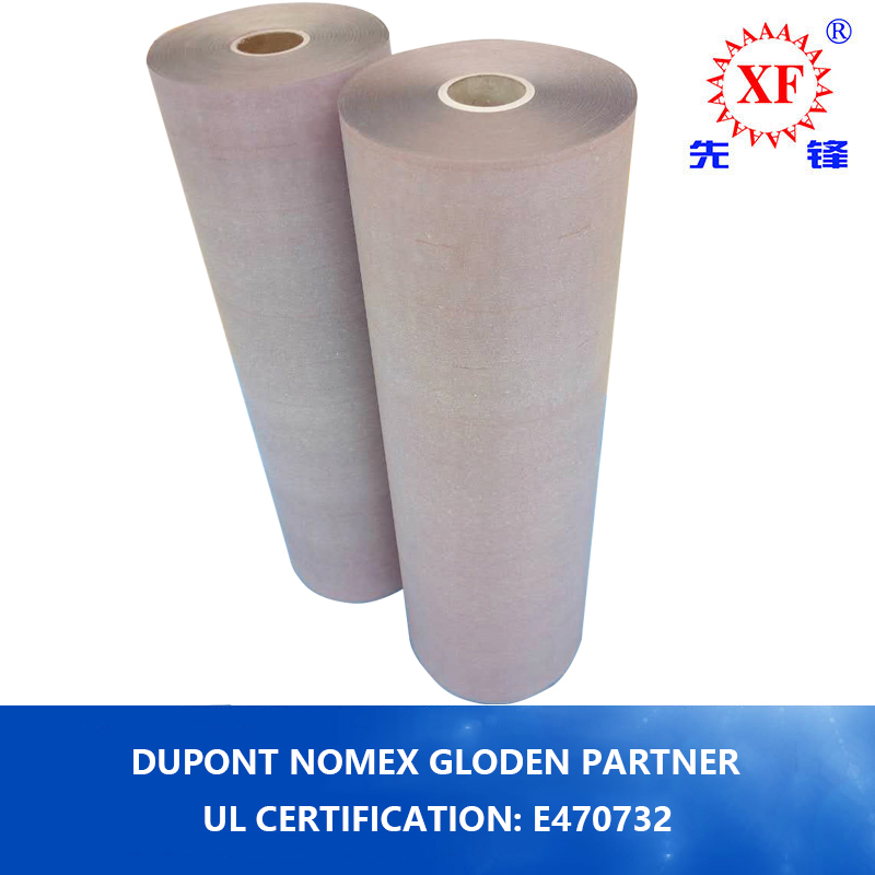 NHN NOMEX PAPER/POLYIMIDE FILM COMPOSITE